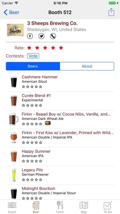 download Wisconsin Beer Lovers Festival apps 3
