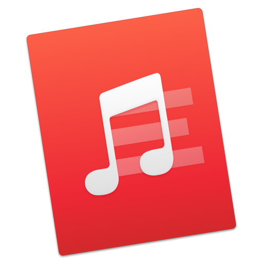 Silicio for Spotify, iTunes, Deezer, and Vox For Mac
