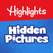 Hidden Pictures by Highlights Magazine