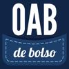 OAB de Bolso 1a e 2a Fase - Provas e Aulas