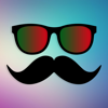 Moustache Styles - Men's Hairstyles & Haircuts App