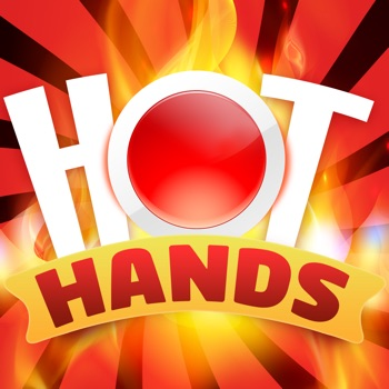 Hot Hands! app for iphone
