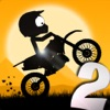 Stick Stunt Biker 2 (AppStore Link)