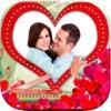 Fotoeditor für romantische Fotos und Bilder