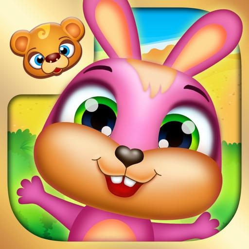 123 KIDS FUN EDUCATION  app icon图