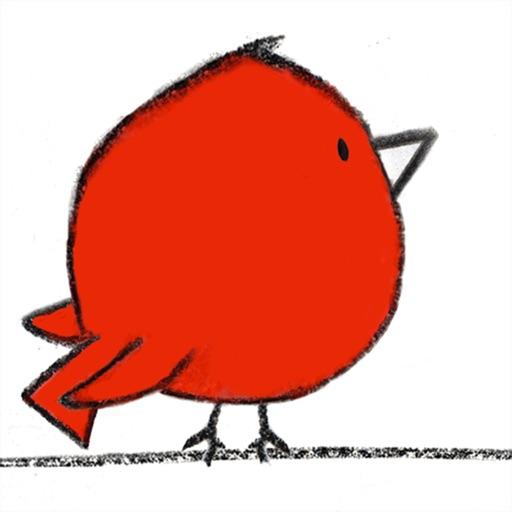 寻找爱:Red for love