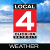 Local4Casters Weather - WDIV