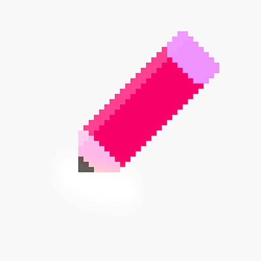 Pixel Painter-Make And Draw Pixel Image images