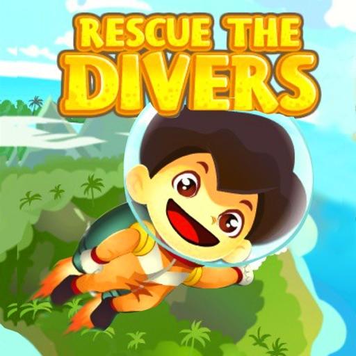 拯救潜水员-趣味益智类游戏 images