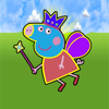 Game Cards New Version Pig For Kids Wiki