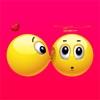 Emoji amour - Émoticônes mignon pour les messages