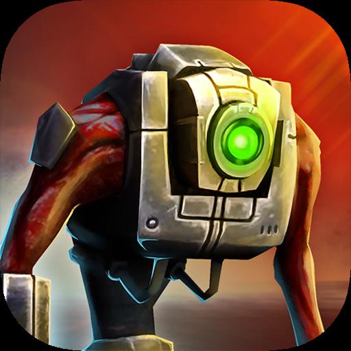Битва Роботов 3D - Защитник Галактики Pro