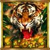 Tiger Secret Chest: Royal' Animals 7s Slot Machine