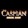Action Prompt Ltd - Caspian Charcoal Cuisine artwork