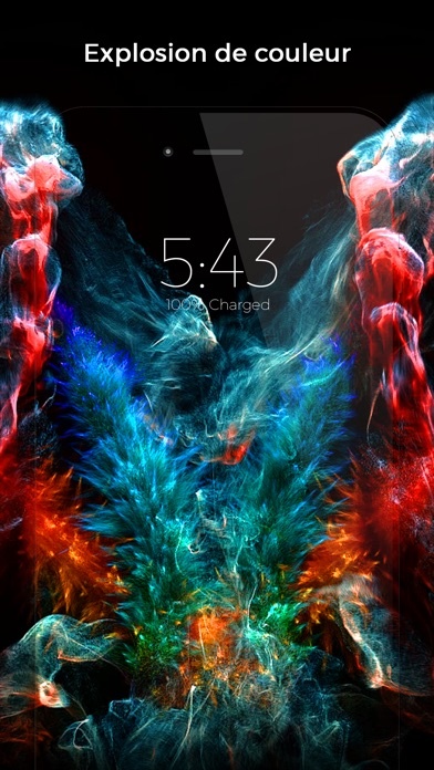 download Nebula - Live Wallpapers apps 1