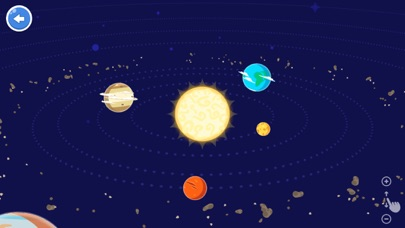 Star Walk Kids - 子供のた... screenshot1