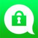 Mot de passe pour WhatsApp messages