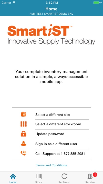 Smartist Innovative Supply Technology By Thermo Fisher Scientific