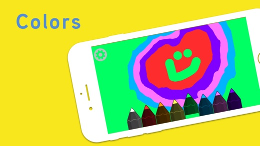 Alphabet Shapes Numbers Colors Screenshots