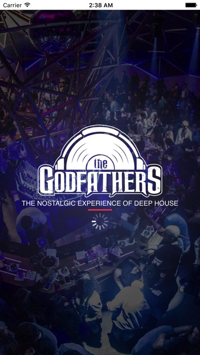 App shopper the godfathers of deep house entertainment for Top deep house tracks of all time
