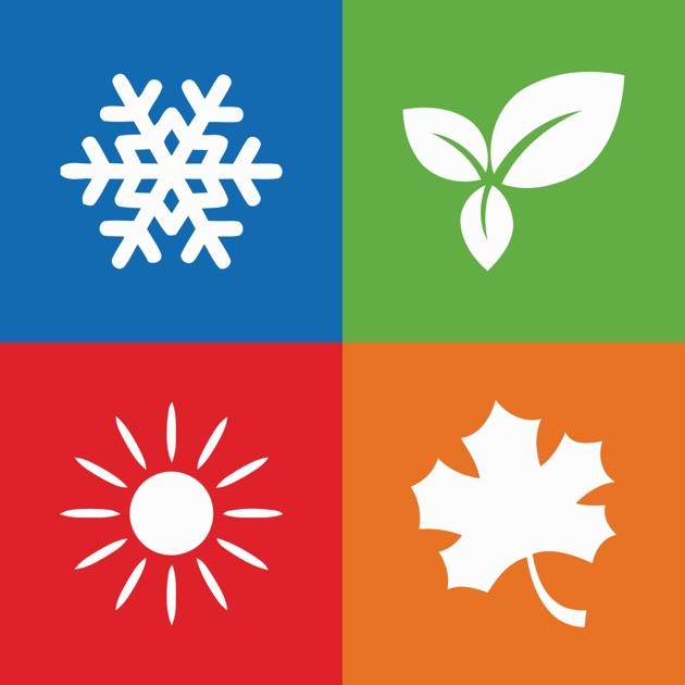 Seasons Wallpapers & Backgrounds