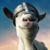 Goat Simulator MMO Simulator (AppStore Link)