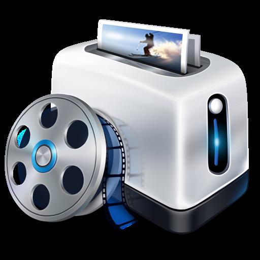 Ephnic Movie Maker for Mac