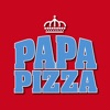 Papa Pizza Birkenhead logo