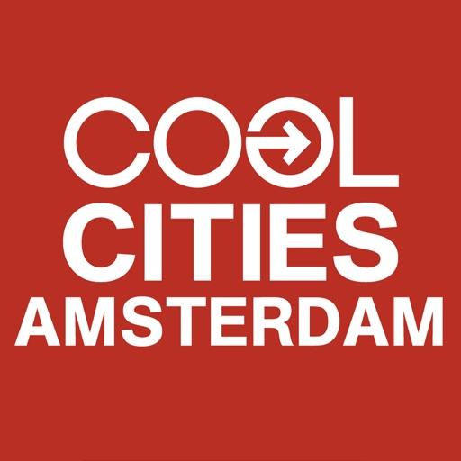 酷阿姆斯特丹:Cool Amsterdam