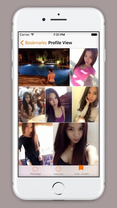 thai dating iphone app