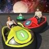 バンパー 車 銀河 ウォーズ 解体 ダービー レース 3D
