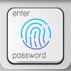 Fingerprint Login: PassKey Password & App Keyboard