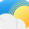 Amber Weather-Fancy Weather Widgets Forecast AQI