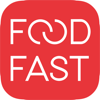 Food Fast | On Demand Delivery & Take-away