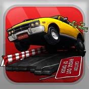 赛车类 – 横冲直闯 Reckless Getaway [iOS]