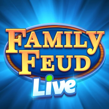 Family Feud® Live! app for iphone
