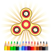 Fidget Spinner Coloring Book Wiki