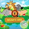 Noah's Ark - Memo Match Game HD
