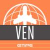 Venecia Guía de Viaje con Mapa Offline