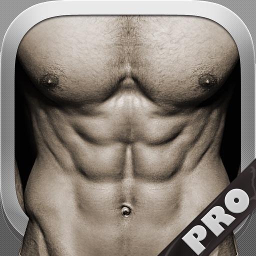 腹部运动 PRO HD