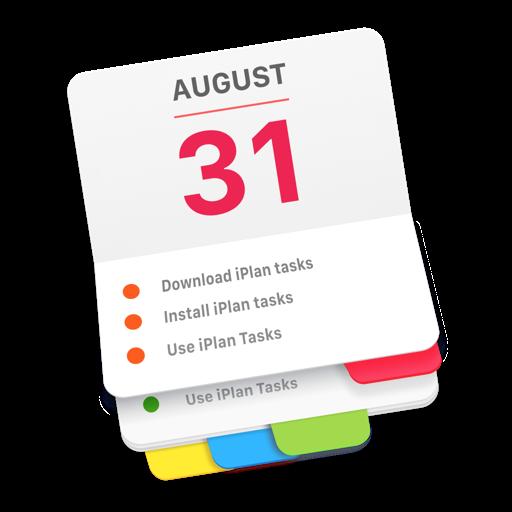简洁日程—任务管理器 for Mac