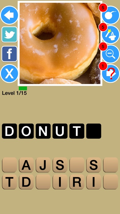 download Zoom Out Pictures Game Quiz Maestro apps 1