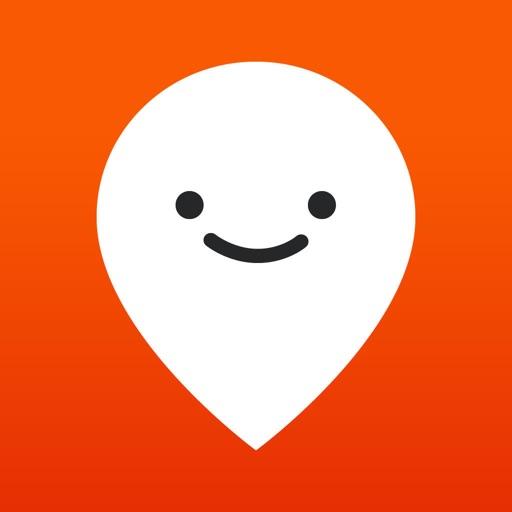 Moovit App de Transport – Trajets et Temps Réels