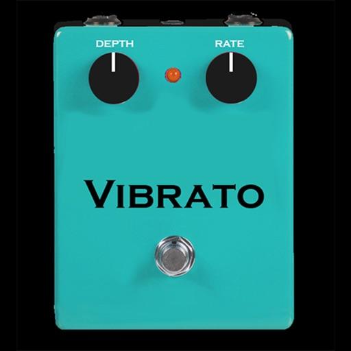 Vibrato - Audio Unit Effect iOS App