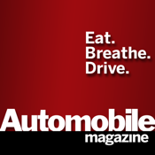 Automobile Magazine app review
