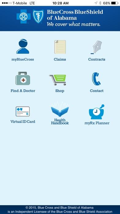 Alabama Blue on the App Store