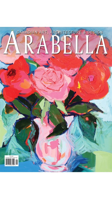 Arabella review screenshots