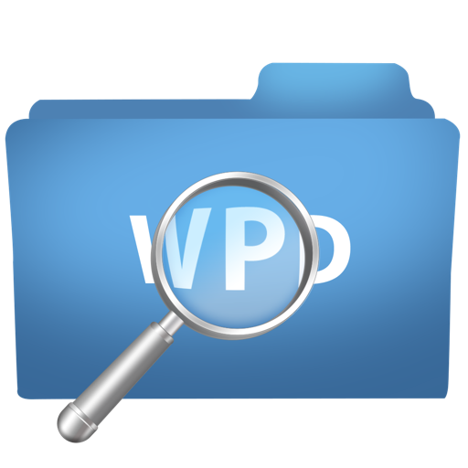 WPD Viewer