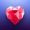 Bloomy: die Dating App, um Frauen kennenzulernen