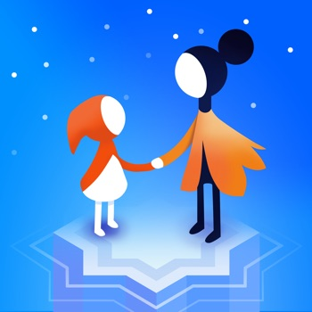 Monument Valley 2 app for iphone